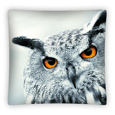 NEW OWL Home Decor Collection cushion cover 40x40cm pillow cover case