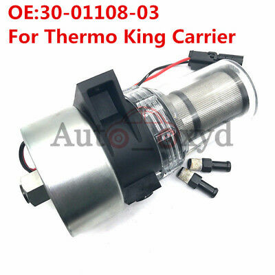30-01108-03 Diesel Fuel Pump For Thermo King 41-7059 Replace Carrier OEM New