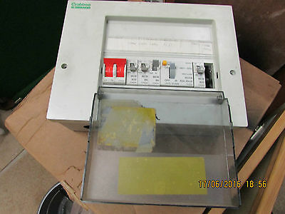 crabtree starbreaker old style fuse box metal case 20 00 rh picclick co uk old style fuse box parts old style fuse box fuses
