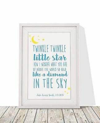 hey didddle diddle nursery rhyme a4 glossy poster Print picture,gift 3