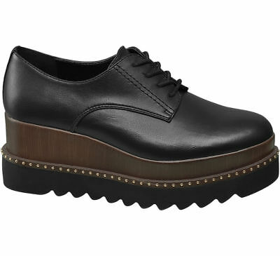 SCHUHE V. CATWALK in Dandy-Optik, Gr.38 grau NEU - EUR 4,70 ... 1f86004b87