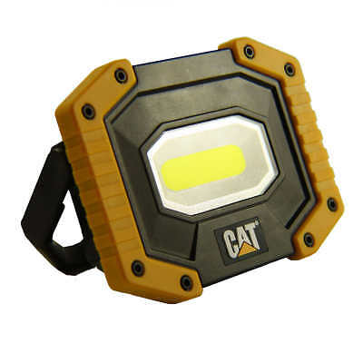 CAT 2-pack LED Worklight with Magnetic Base