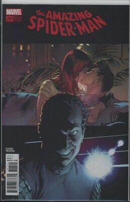 Amazing Spider-Man #797 2Nd Print Ross Variant Legacy