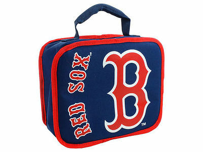 Boston Red Sox Lunchbox