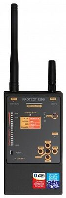 Protect 1206i - Counter Surveilance Device