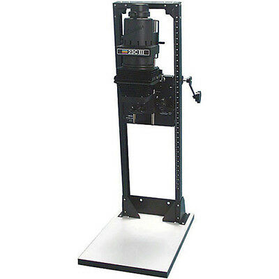 Beseler 23CIII-XL Condenser Enlarger with Baseboard -- Local Pick up S.A.T.X.
