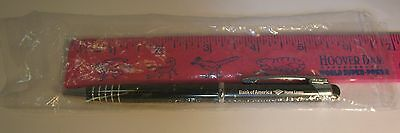 Bank Of America Home Loans Pen & Logo Advertising Collectible New Stylus On Top