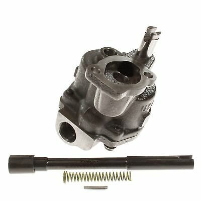 Melling 10550ST Shark Tooth Oil Pump