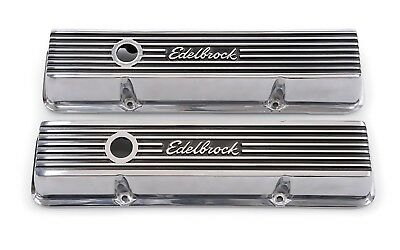 Edelbrock 4262 Elite(TM) Valve Cover