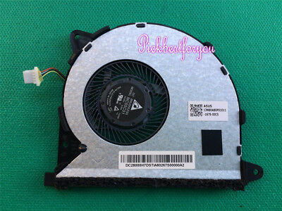for ASUS U305 UX305UA UX305LA U305UA CPU COOLING FAN NC55C01-15G04 #M76A QL