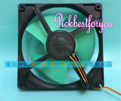 For NMB 4715JL-04W-S29 6A12A72-QF7 DC12V 0.23A Refrigerator cooling fan #M77A QL