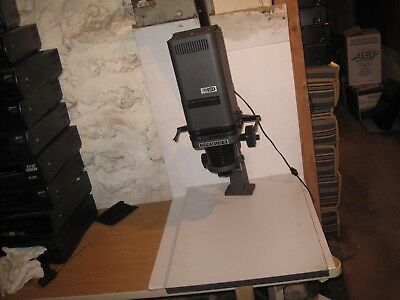 Opemus 6 Film Enlarger with Lens