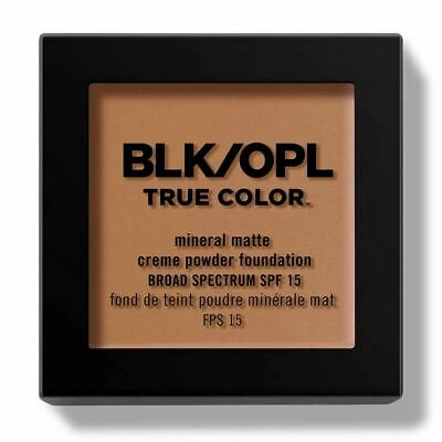 Black Opal Makeup Cream To Powder Foundation Made In Usa 1099