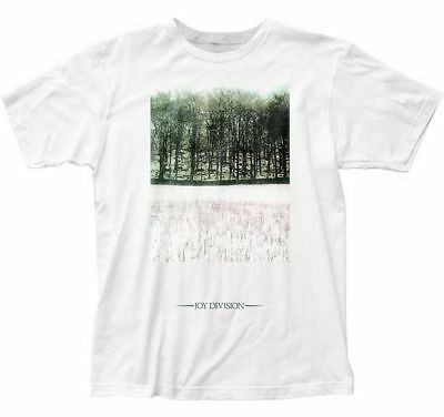 Joy Division Atmosphere Fitted Men's T-Shirt SM, MD, LG, XL, XXL New