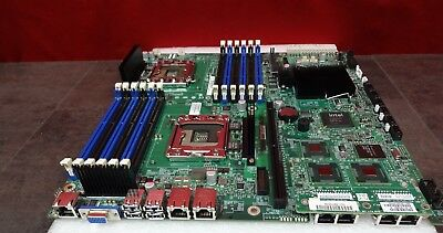Intel S5520UR E22554-751 Server Dual-Core SSI Motherboard