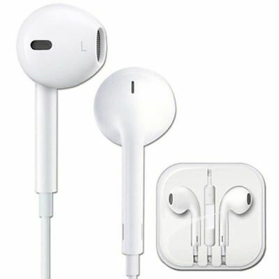 Earphones Earbuds for iPhone 4 5 6 iPad iPod Android Device Computer Mic Remote