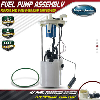 Electric Fuel Pump Assembly W//Sending Unit For 14-11 Ford E-150 E250 V8 SP2470M