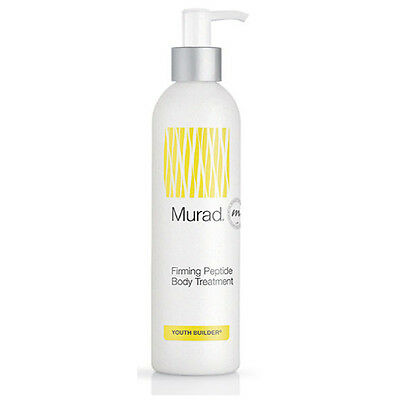 MURAD Firming Peptide BODY Treatment 235ml New cream lotion youth builder