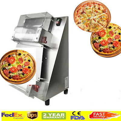 Automatic Electric Pizza Dough Roller/sheeter Pizza Making Machine