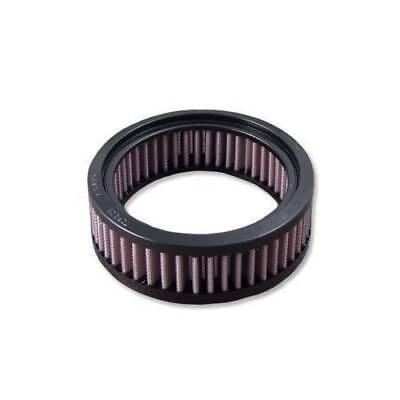 DNA Air Filter for Harley Davidson S&S E&G Teardrop Housing