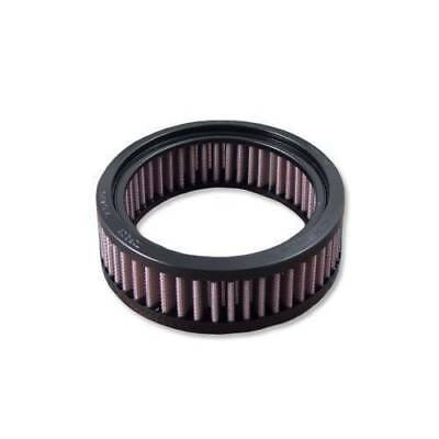 DNA Air Filter For Harley Davidson S and S Teardrop Shaped Housing