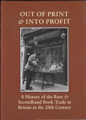 Out of Print and into Profit  : Giles Mandelbrote