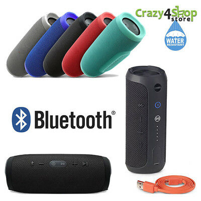 CASSA SPEAKER BLUETOOTH 20W ALTOPARLANTE WIFI WATERPROOF SPEAKER CHARGE3+mini