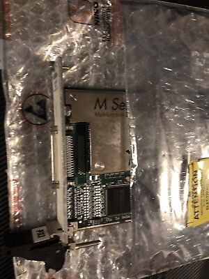 National Instruments M Series NI PXI-6250 Multifunction DAQ Device Card