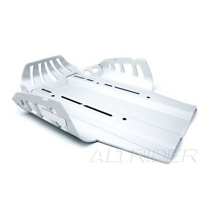 AltRider Skid Plate for BMW R1200GS - Silver - Models 2005 to 2012