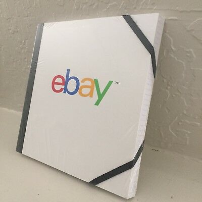 ebay Square Shaped Notebook