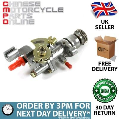 50cc Scooter Oil Pump 1E40QMA 1PE40QMB (OLPMP010)