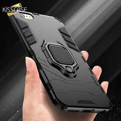 Shockproof Heavy Duty Rugged Defender Armor Case For Iphone XS MAX 8 7 6 5 Plus