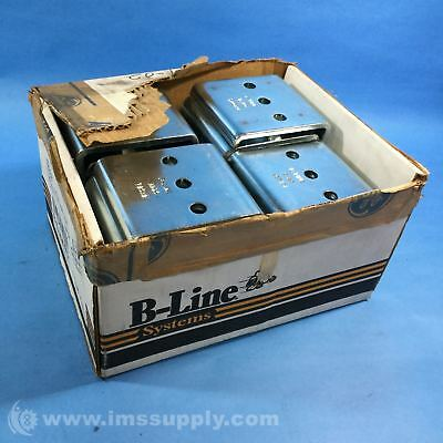 Cooper B-Line B350 Trolley Beam Joint Support FNOB