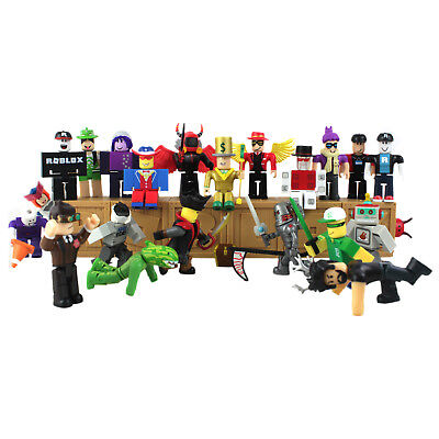 ROBLOX Action Figure Series 2 Character Pack | Virtual Item Code | Clearance