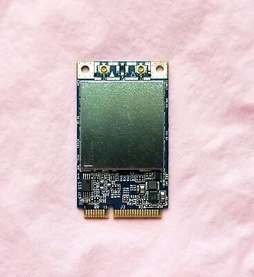 ☆ Apple iMac AirPort Wifi Card # 607-3328-A / 825-7213-A, Broadcom # BCM94322MC