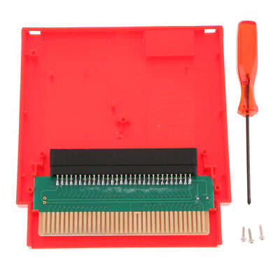 Famicom 60 Pin to 72 Pin FC NES Adaptor Converter - for NES Game Console