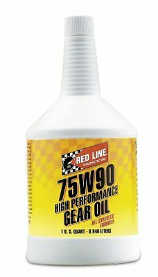 75W90 Gl-5 Gear Oil - 12/1Quart
