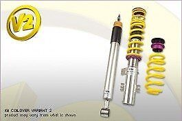 KW 15220033 Variant 2 Coilover