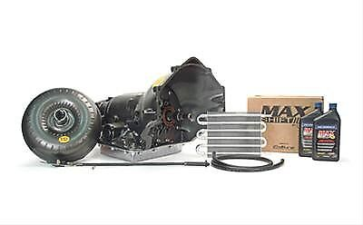 Tci 311038P1 Transmission Sizzler Package