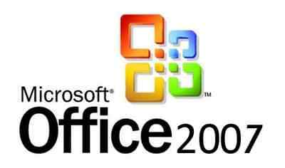 Microsoft Office Professional 2007 Pro With Product Key