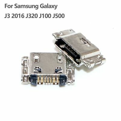 Micro USB Charging Port Connector For Samsung Galaxy J3 2016 J320 J100 J500 New