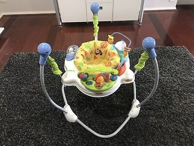 Baby Jumperoo. Fisher Price. Victoria