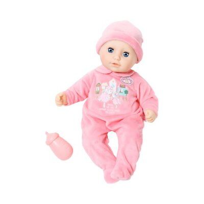 ZAPF Puppe My First Baby Annabell® 36cm Baby-Puppe Kinder-Puppe NEU rosa
