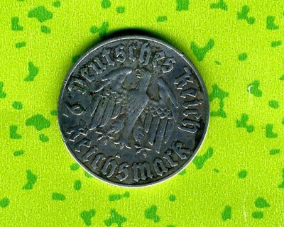 2 Mark Martin Luther 1933 A    -   (R4)