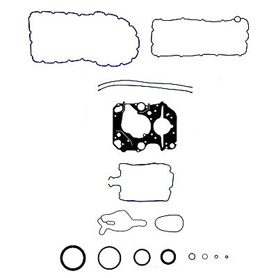 Engine Conversion Gasket Set Fel-Pro fits 08-10 Ford F-250 Super Duty 6.4L-V8