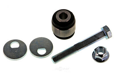Alignment Cam Bolt Kit Rear ACDELCO ADVANTAGE MS500110
