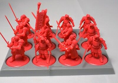 Mountains Men 12 Miniaturen Lannister A Song of Ice and Fire Game of Thrones