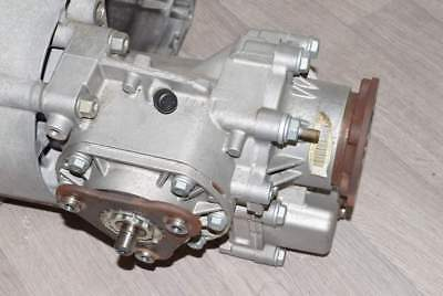 VW Golf 7 Var 14- Differential Getriebe Winkelgetriebe 4-motion Verteilergetrieb