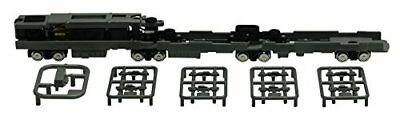 Tomytec TM-TR06 Powered Motorized Chassis Triple Bogie Tram Car N scale F/S L