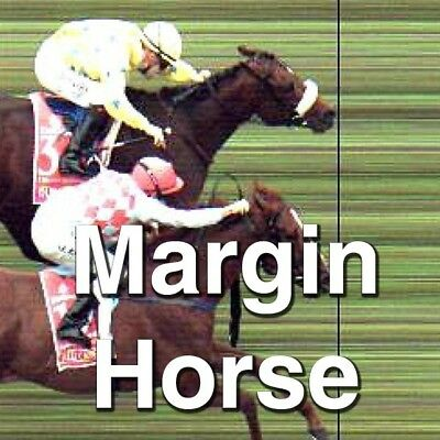 Margin Horse - Horse Racing System to find hidden winners
